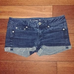 American Eagle AE Denim Shorts